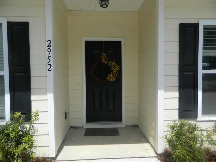2952  Emma Lane Mount Pleasant, SC 29466