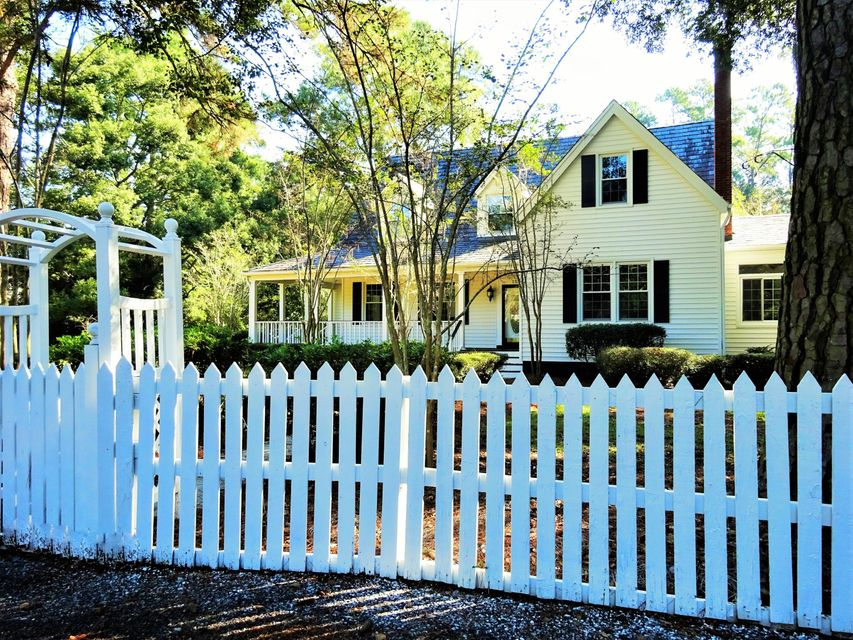 133 W Carolina Avenue Summerville, SC 29483