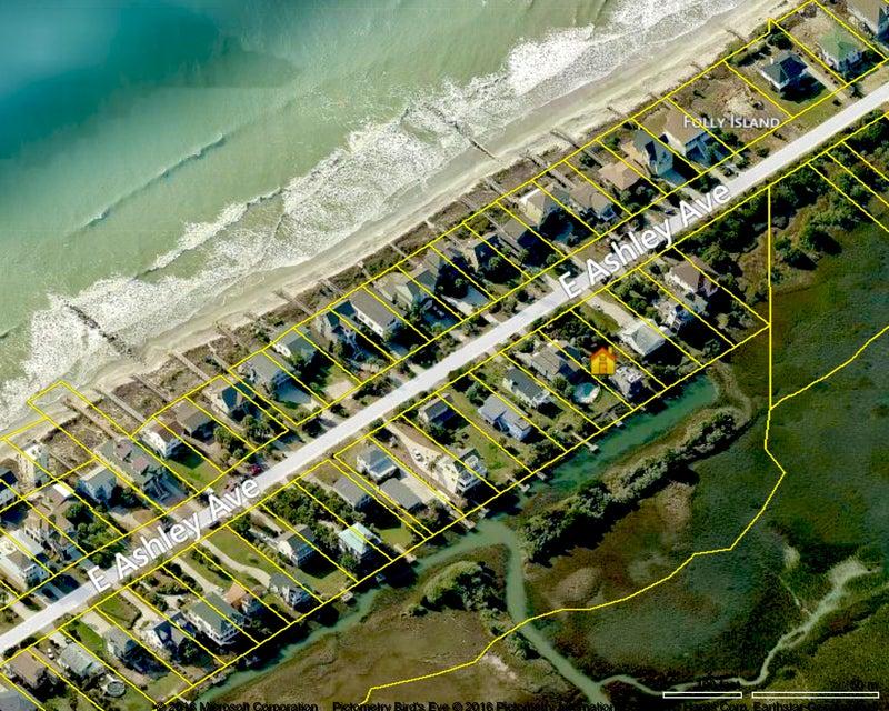1626 E Ashley Avenue Folly Beach, SC 29439