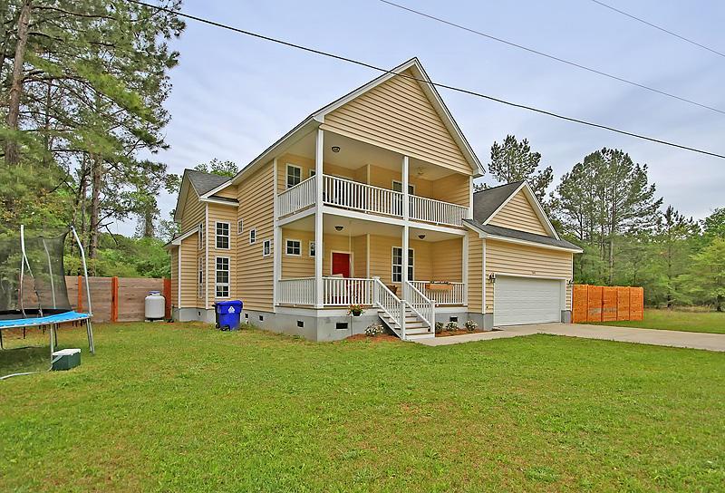 5640  Dixie Plantation Road Hollywood, SC 29449