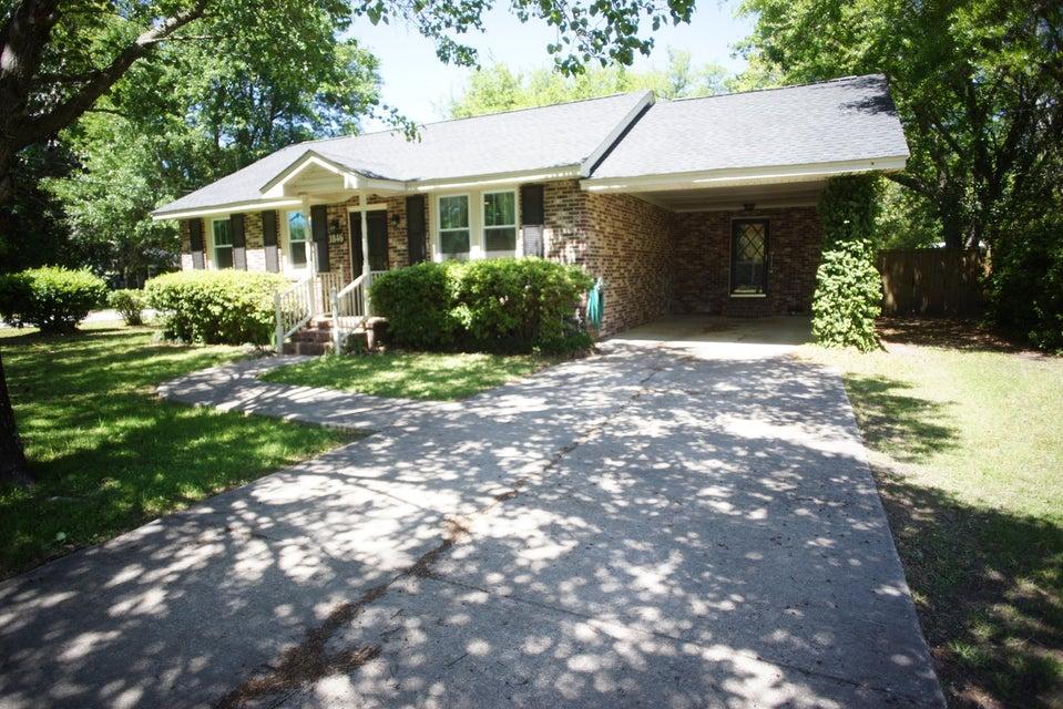 1846  Overdell Drive Charleston, SC 29407