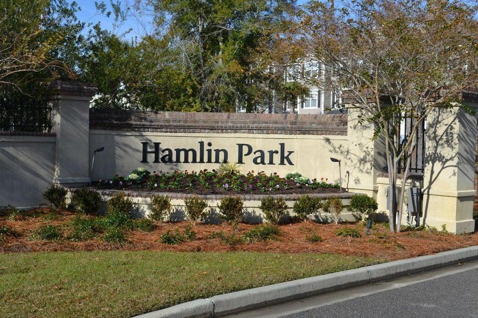 2862  Woodland Park Drive Mount Pleasant, SC 29466