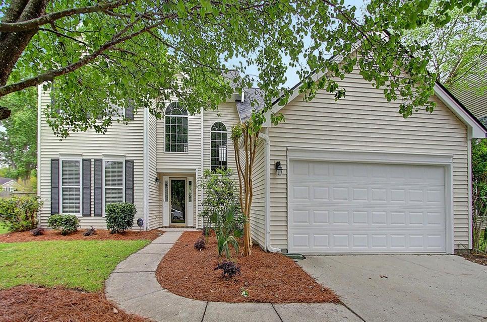 3329  Forest Glen Drive Charleston, SC 29414