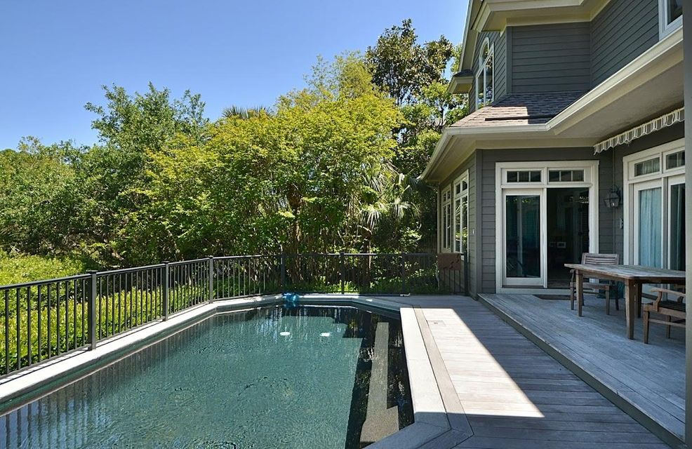 Kiawah Island Homes For Sale - 7 Surfsong, Kiawah Island, SC - 38