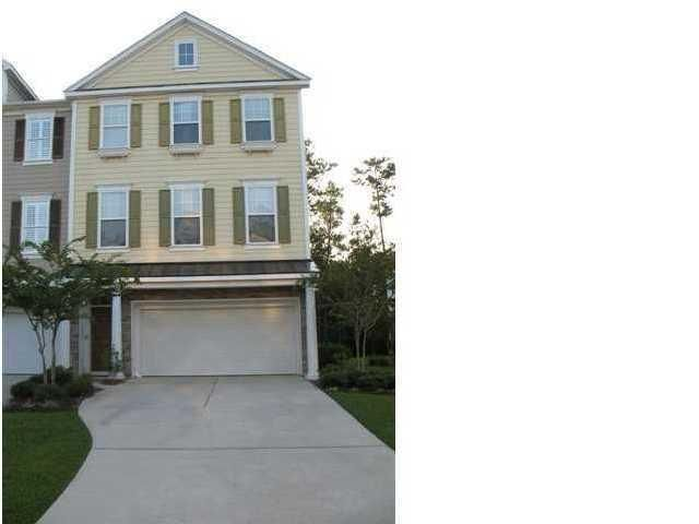 144  Palm Cove Way Mount Pleasant, SC 29466