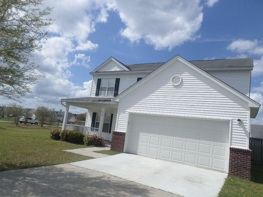 528  Holiday Drive Summerville, SC 29483