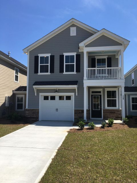315  Grouse Park Charleston, SC 29414