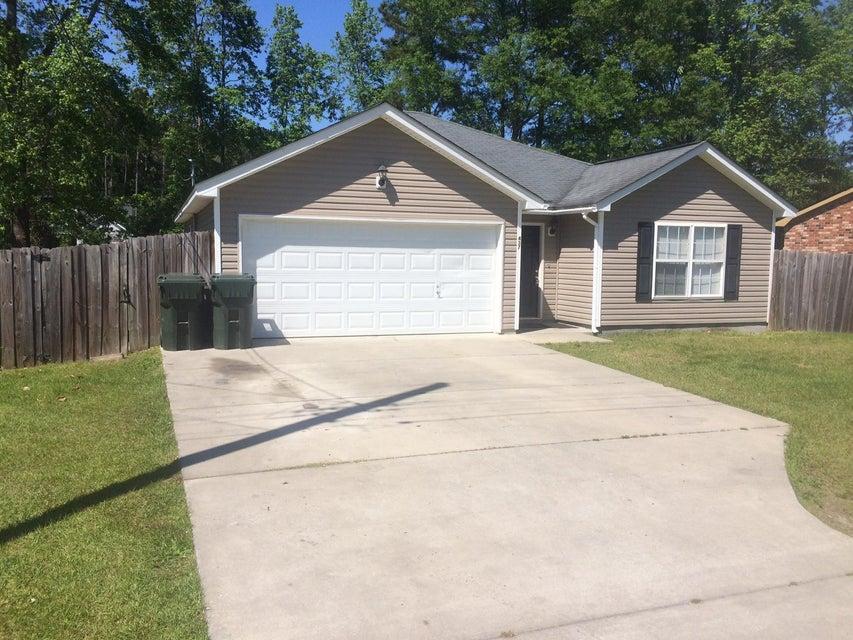 437  Robin Drive Goose Creek, SC 29445