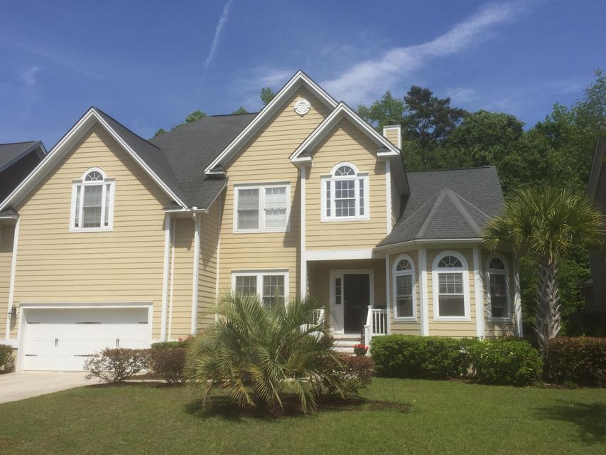 1455  Saint Hubert Way Charleston, SC 29414