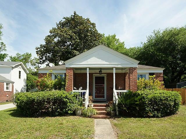 55  Campbell Drive Charleston, SC 29407