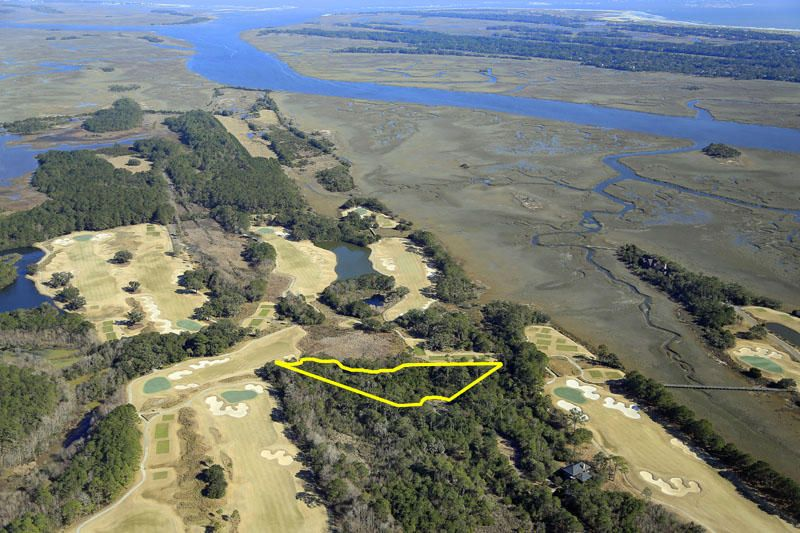 9  Golf Cottage Lane Johns Island, SC 29455