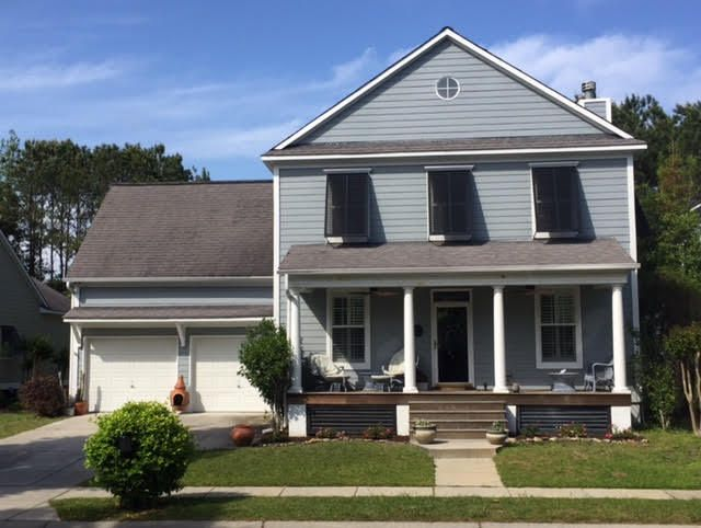 1509  Faith Street Mount Pleasant, SC 29466