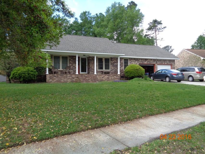 110  Trestlewood Drive Summerville, SC 29483