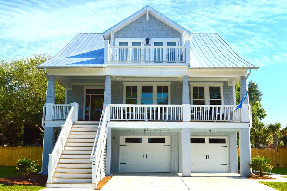 254  Old Hickory Crossing Johns Island, SC 29455