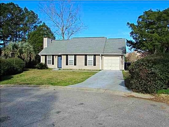 886  Roswell Court Mount Pleasant, SC 29464