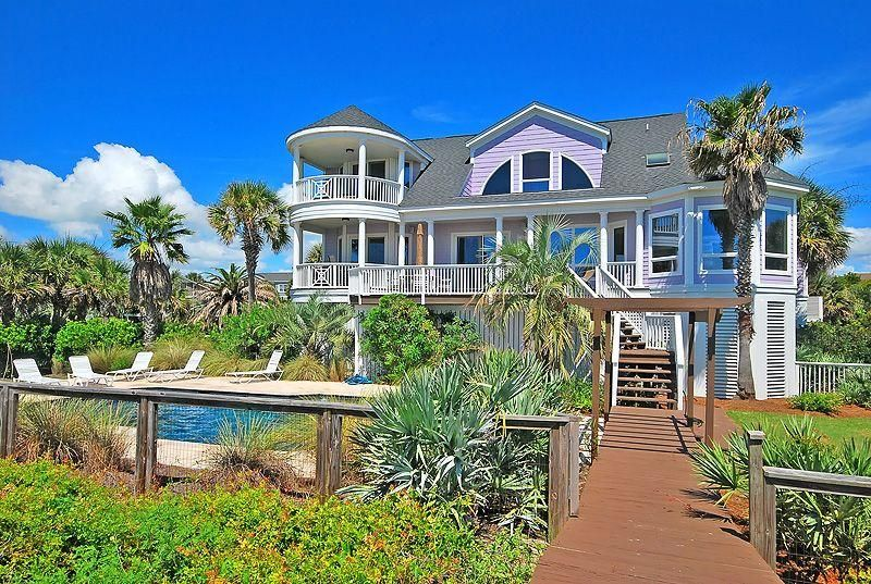 2  52ND Avenue Isle Of Palms, SC 29451