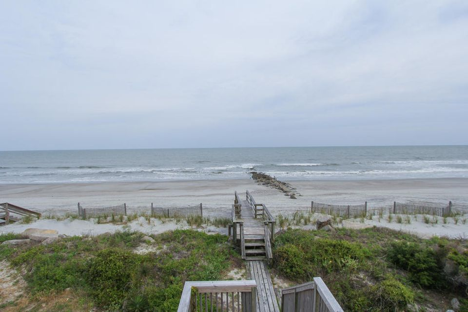 1603 E Ashley Avenue Folly Beach, SC 29439