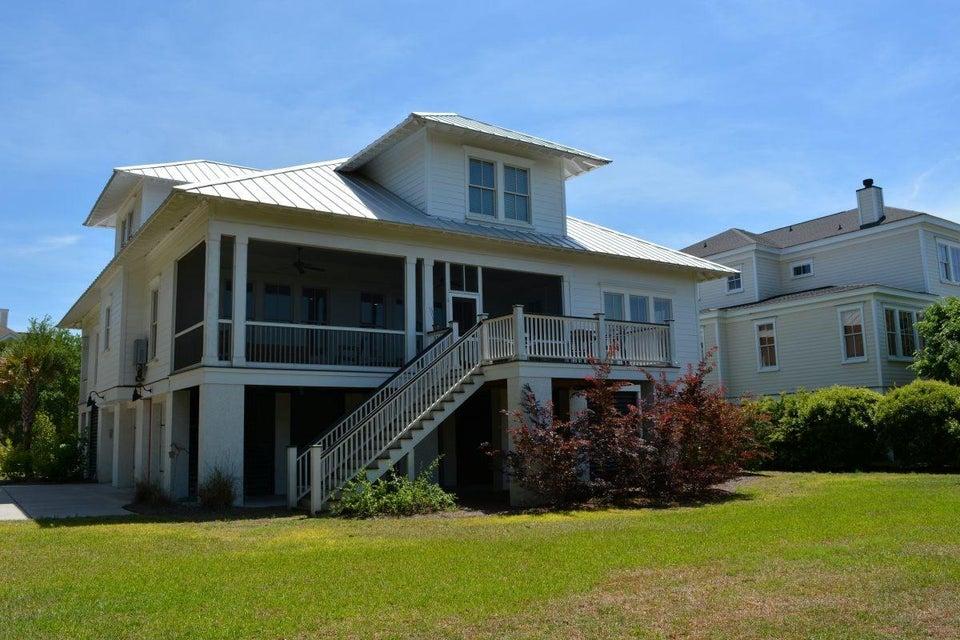 1761  Canyon Oaks Drive Mount Pleasant, SC 29464