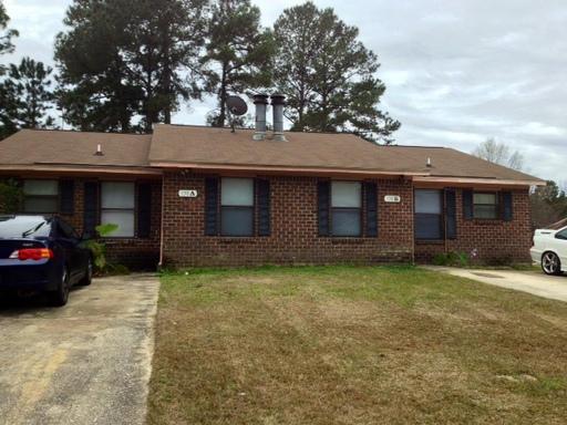 130  Cedar Grove Drive Charleston, SC 29420