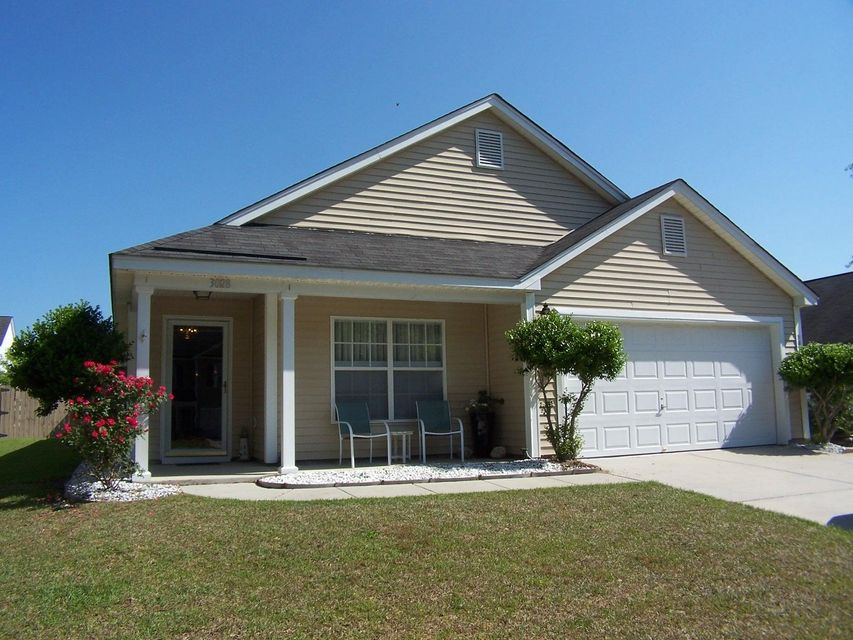 3028  Maple Leaf Drive Moncks Corner, SC 29461