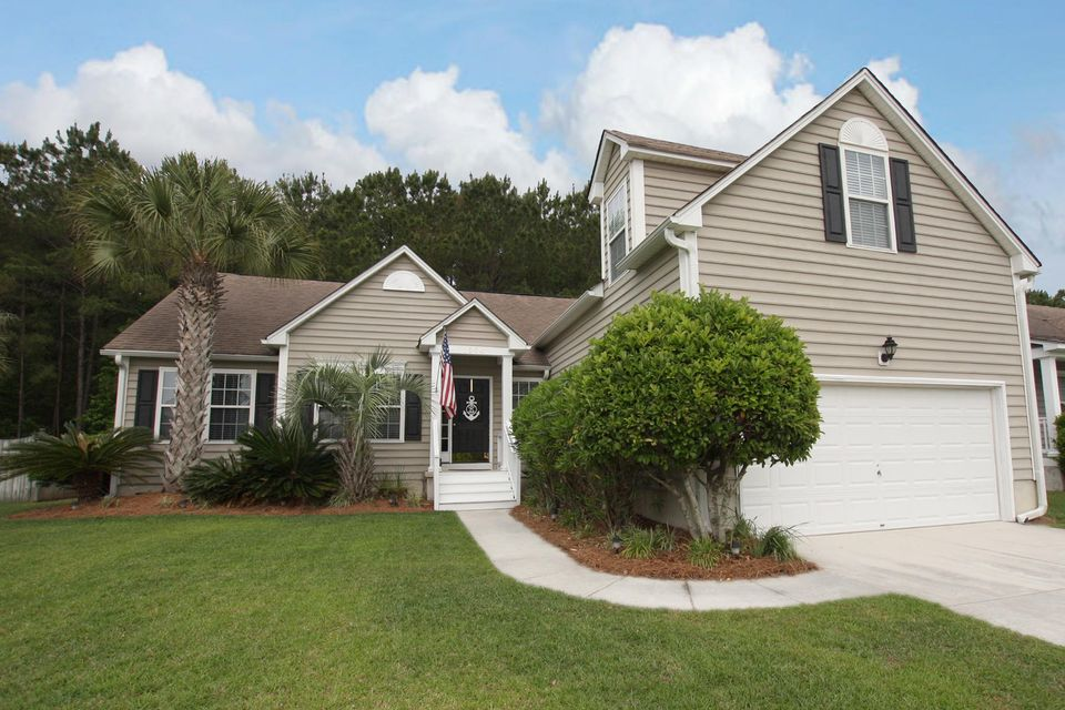 1084  Willoughby Lane Mount Pleasant, SC 29466