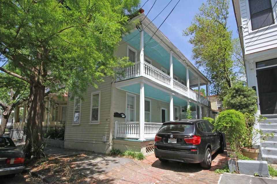 66  Smith Street Charleston, SC 29401
