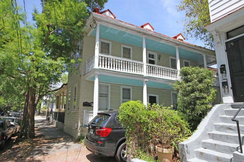 Harleston Village Homes For Sale - 66 Smith, Charleston, SC - 1