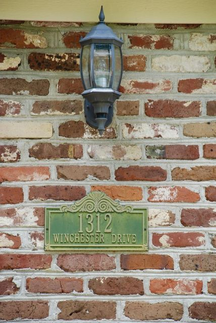 1312  Winchester Drive Charleston, SC 29407