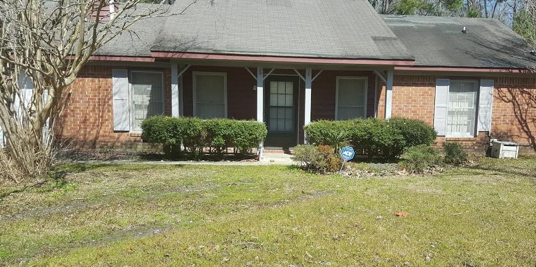 8132 N Ridgebrook Drive North Charleston, SC 29420