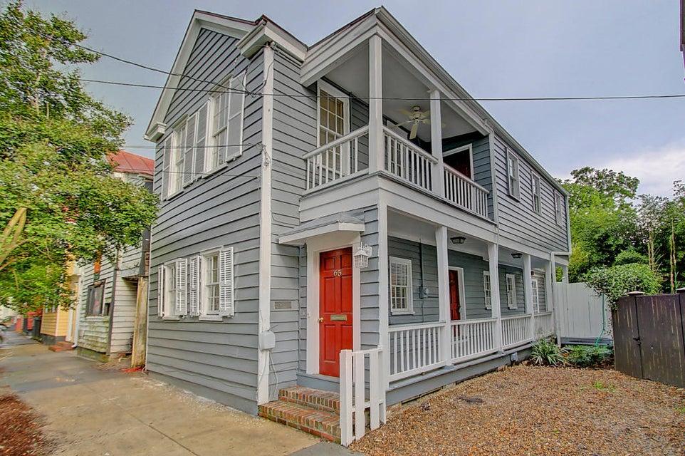 65  Radcliffe Street Charleston, SC 29403
