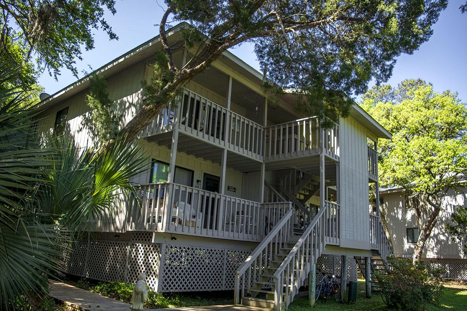229  Sea Cloud 1/4 Edisto Island, SC 29438