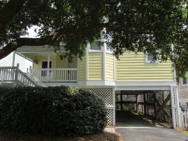 2  Pelican Reach (1/13) Isle Of Palms, SC 29451