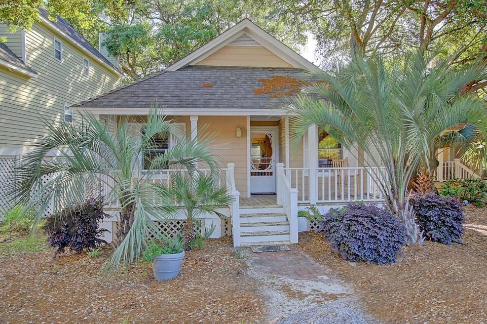 4  Morgans Cove Drive Isle Of Palms, SC 29451