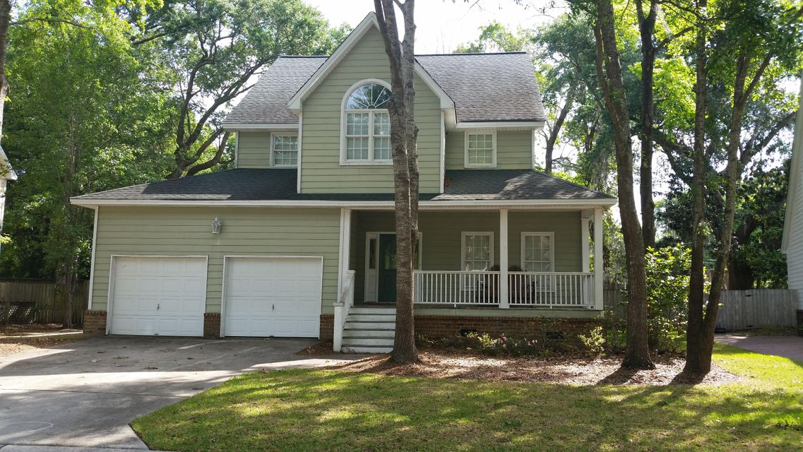1320  Woodlock Road Mount Pleasant, SC 29464