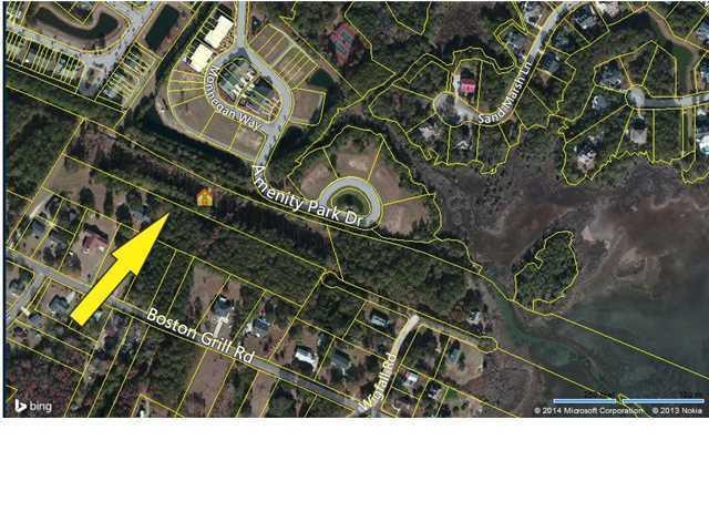 Boston Grill Road Mount Pleasant, SC 29464