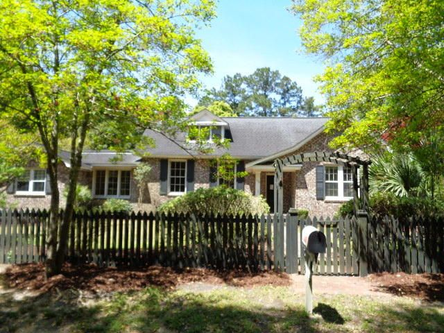 108  Old Country Club Road Summerville, SC 29483