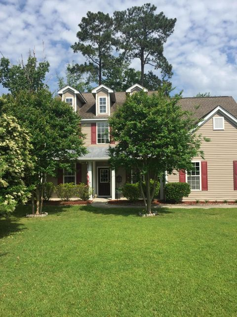 9452  Ayscough Road Summerville, SC 29485