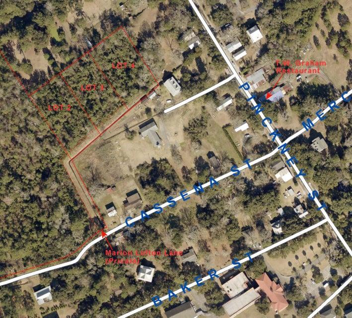 002  Marion Lofton Lane Mcclellanville, SC 29458