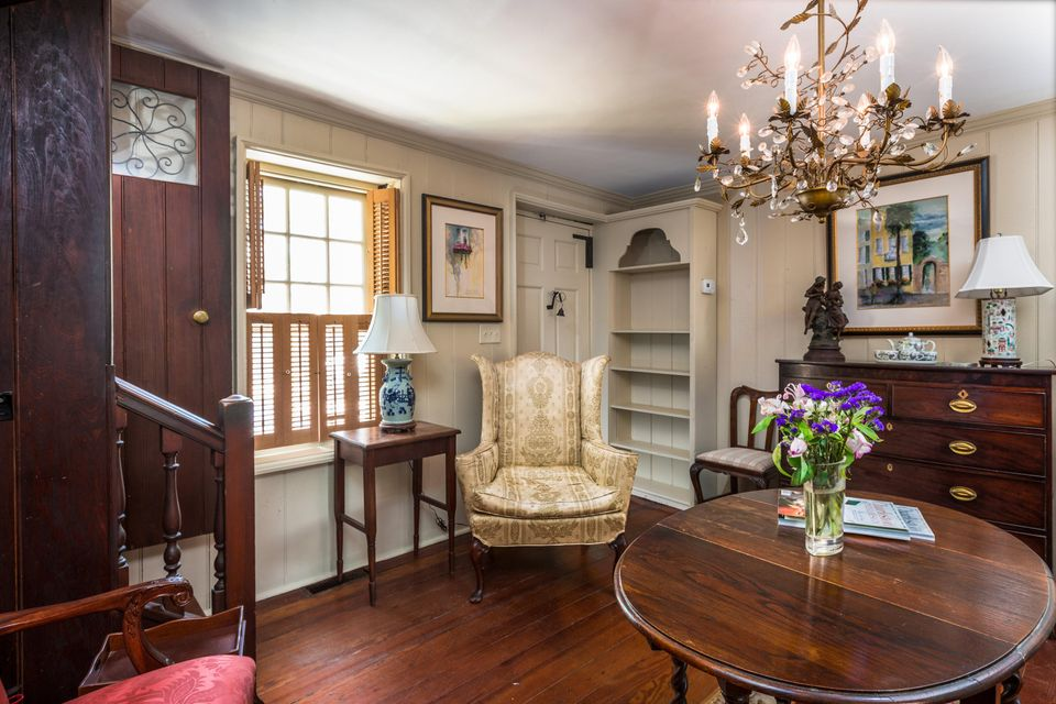 French Quarter Homes For Sale - 17 Chalmers, Charleston, SC - 25