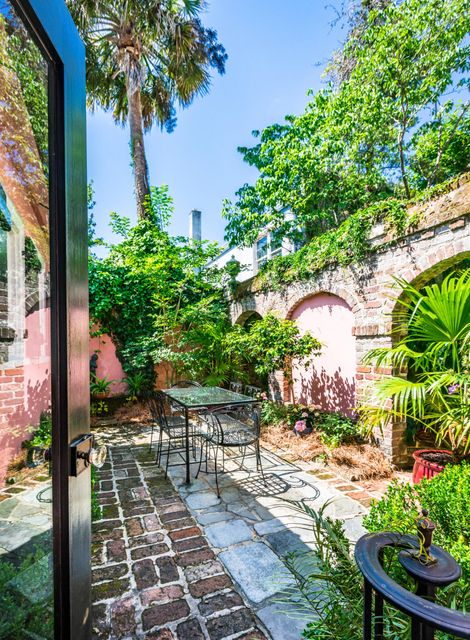 French Quarter Homes For Sale - 17 Chalmers, Charleston, SC - 24