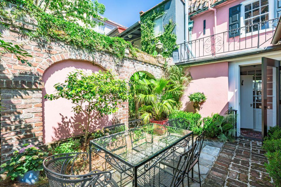 French Quarter Homes For Sale - 17 Chalmers, Charleston, SC - 28