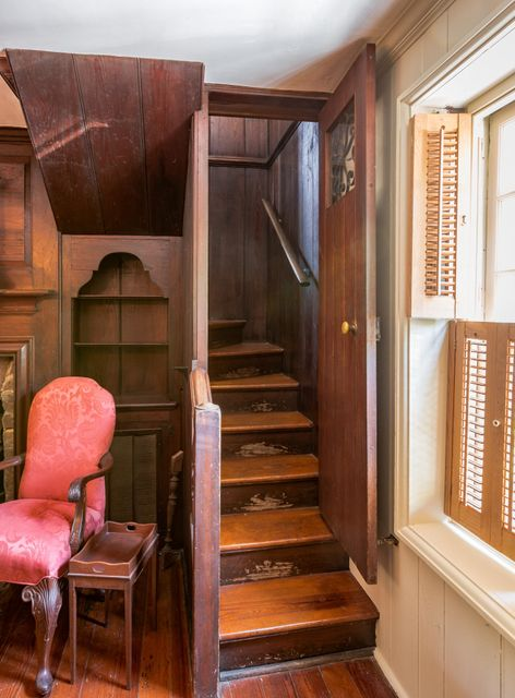 French Quarter Homes For Sale - 17 Chalmers, Charleston, SC - 18