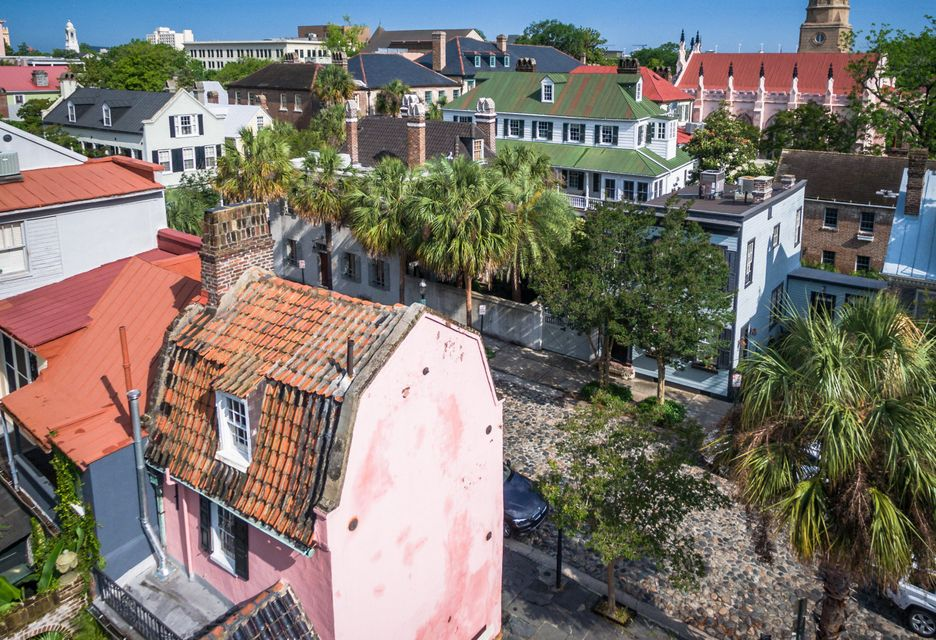 French Quarter Homes For Sale - 17 Chalmers, Charleston, SC - 26