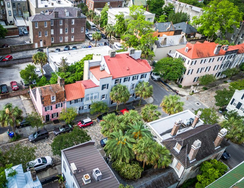 French Quarter Homes For Sale - 17 Chalmers, Charleston, SC - 4
