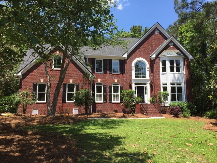 2754  Christ Church Court Mount Pleasant, SC 29466