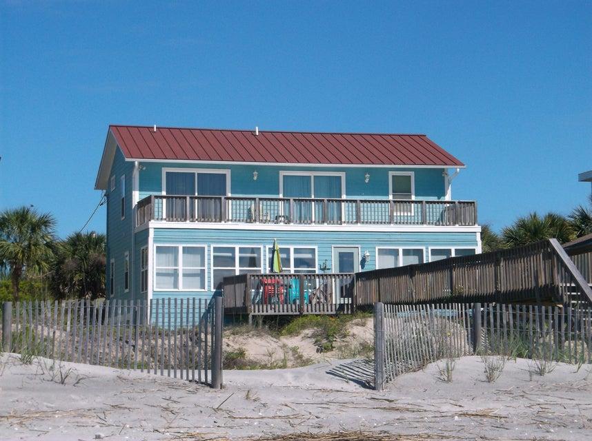 1649 E Ashley Avenue Folly Beach, SC 29439