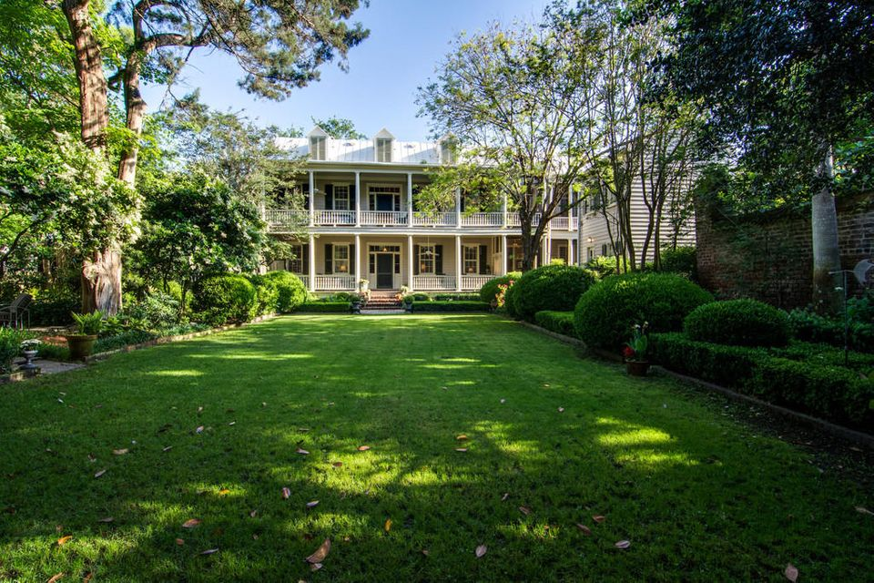 South of Broad Homes For Sale - 9 Gibbes, Charleston, SC - 0
