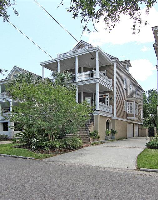 89  Montagu Street Charleston, SC 29401