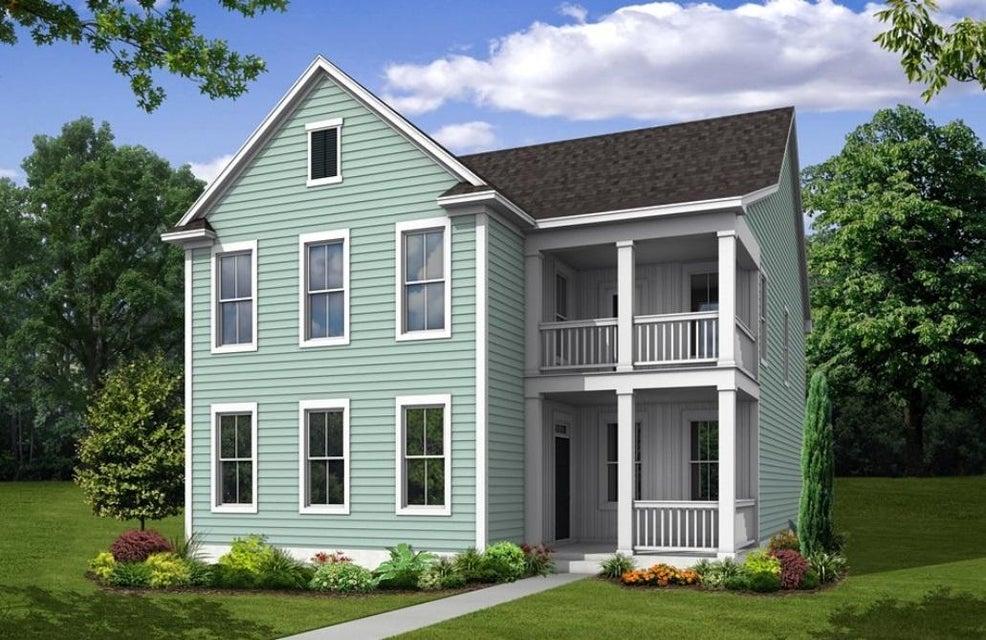 1814  Grovehurst Drive Charleston, SC 29414