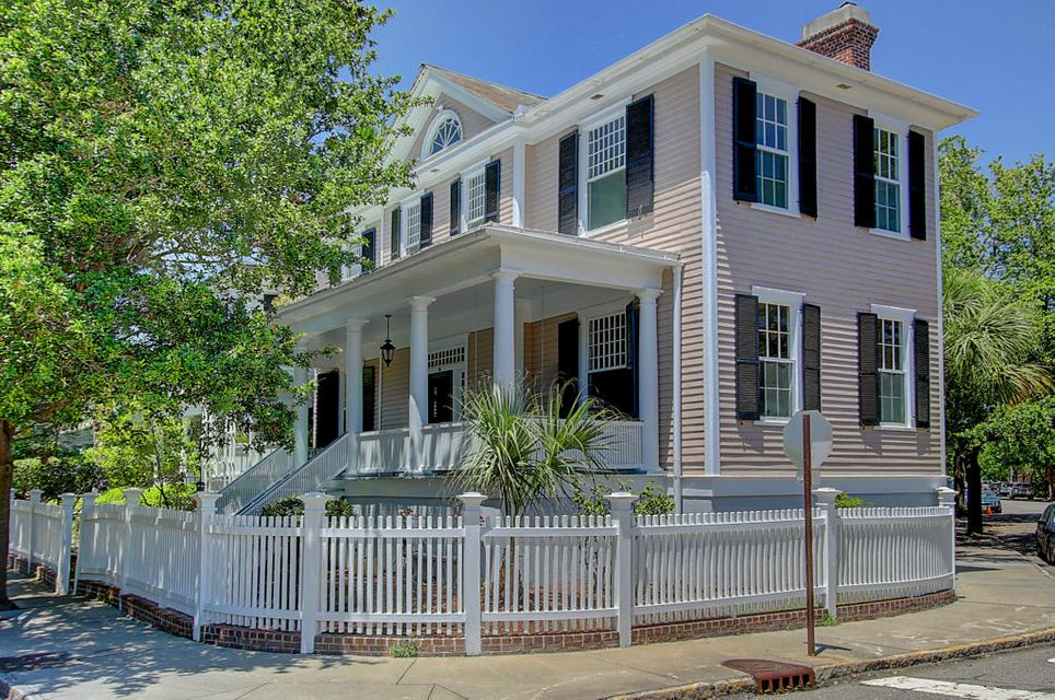 26  Gibbes Street Charleston, SC 29401